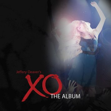 Jeffery Deaver's XO The Album