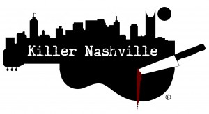 Killer Nashville Logo Registered Trademark